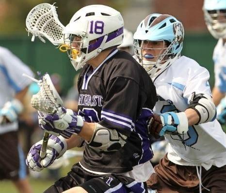 NESCAC Lacrosse 2012 - Tufts Vs. Amherst