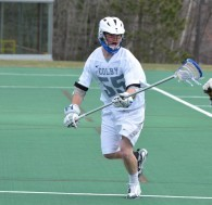 NESCAC Lacrosse 2012 - Colby
