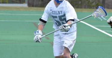 NESCAC Lacrosse 2012 - Colby