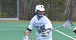 NESCAC Lacrosse 2012 - Colby jack sandler