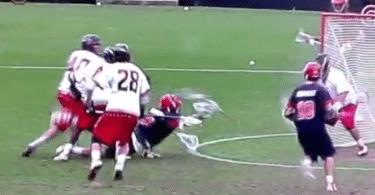 steele stanwick goal lacrosse