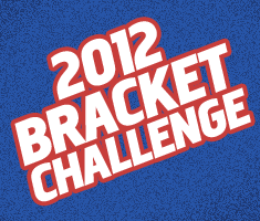 2012 Bracket Challenge