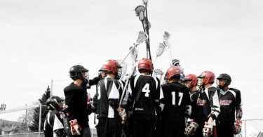 10Sticks Lacrosse Montana