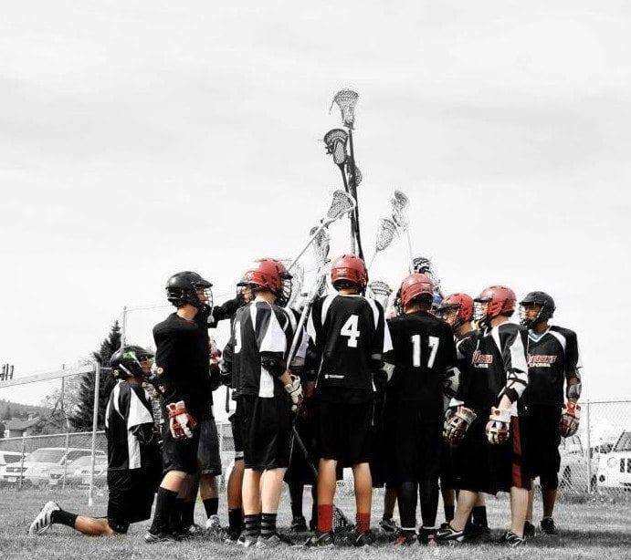 10Sticks Lacrosse Montana