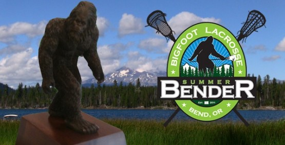Bender Lacrosse Tournament