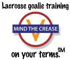 Mind The Crease