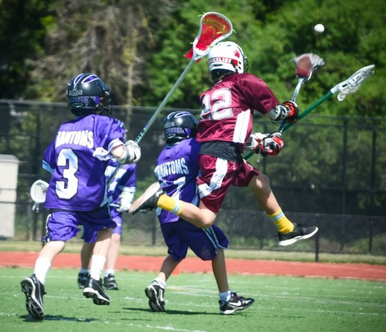 bay area youth lacrosse