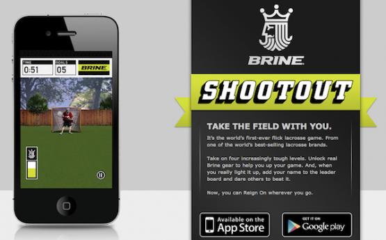 Brine Shootout