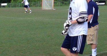byu lacrosse houghton