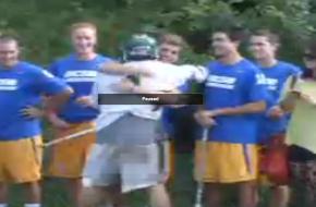 cal poly ucsb lacrosse hug