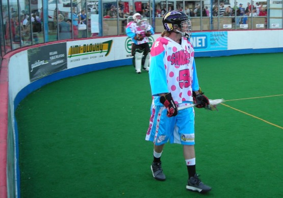 connor wilson box lacrosse