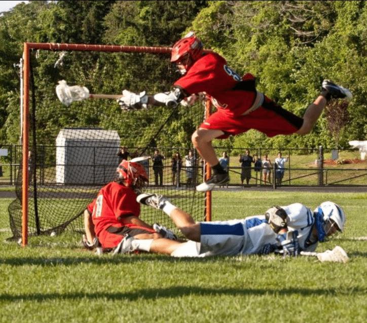 crooked arrows lacrosse