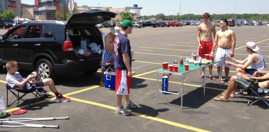 final_four_beer_pong
