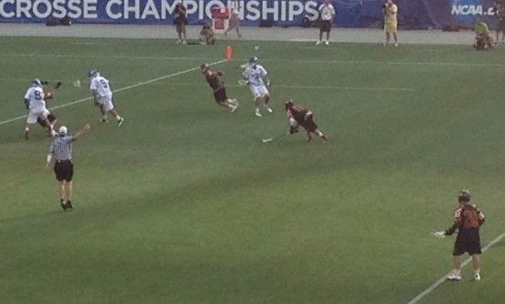 final four lax game maryland duke