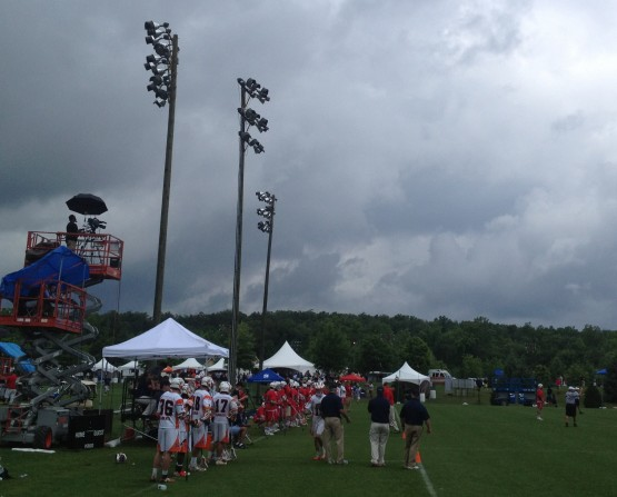 greenville south carolina clouds