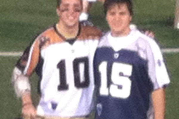 kip turner steven boyle mll players
