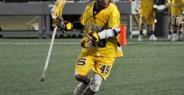 lacrosse thumb