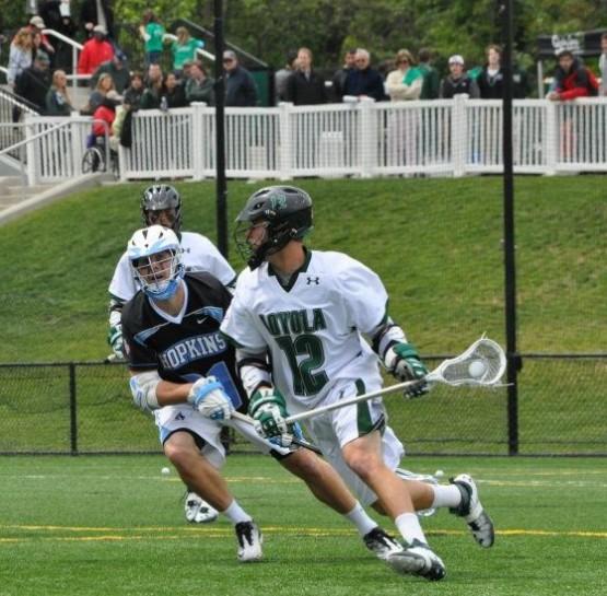 loyola lacrosse