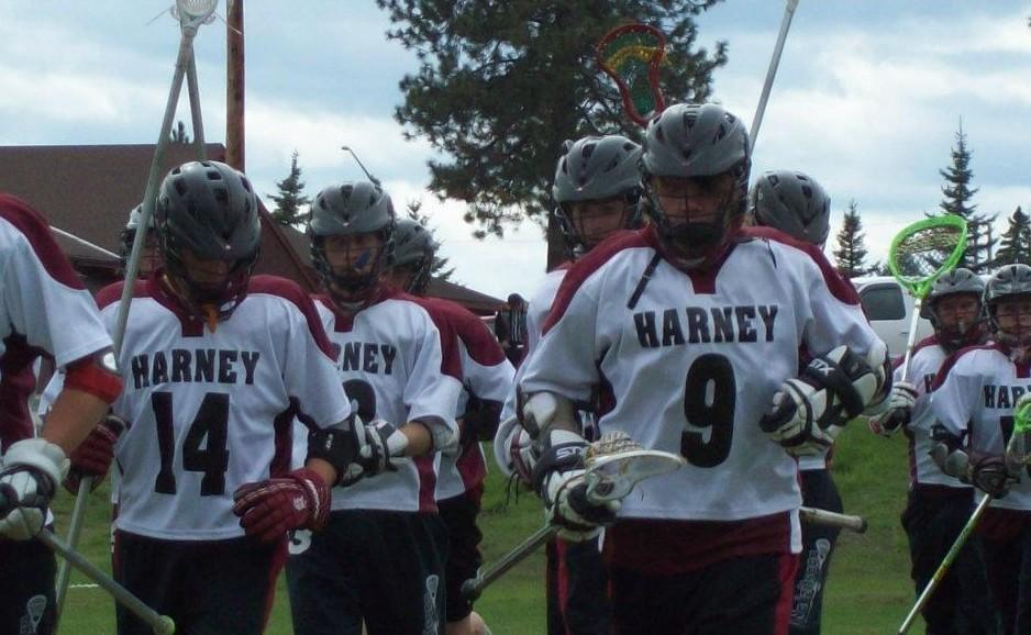 nadzitsaga lacrosse team