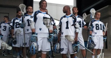 ohio machine lacrosse MLL