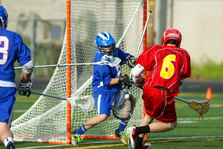 oregon high school lacrosse