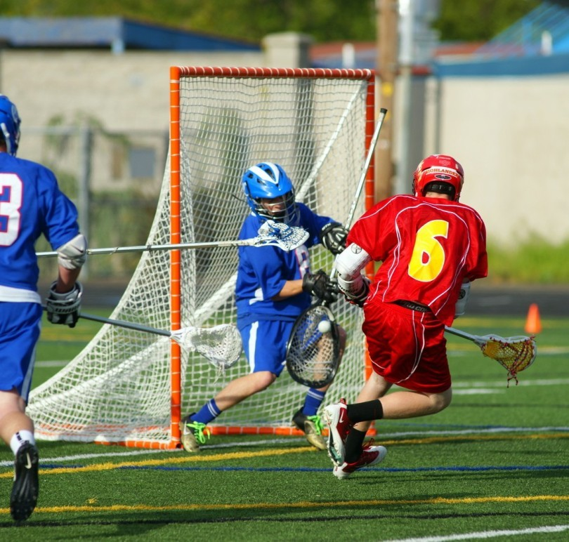 oregon high school lacrosse