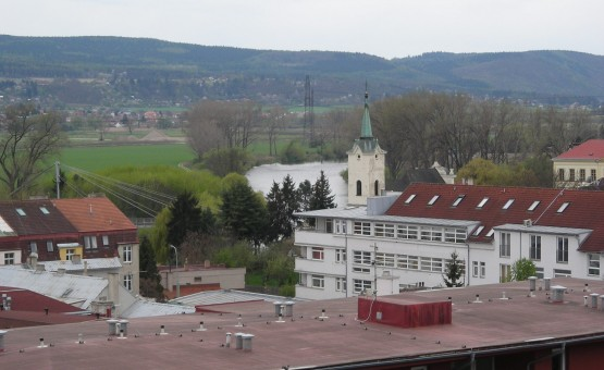 radotin czech republic hotel view