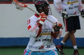 rob starr box lacrosse all star