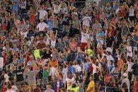 The Chesapeake Bayhawks' Fans