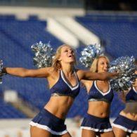 Chesapeake Cheerleaders