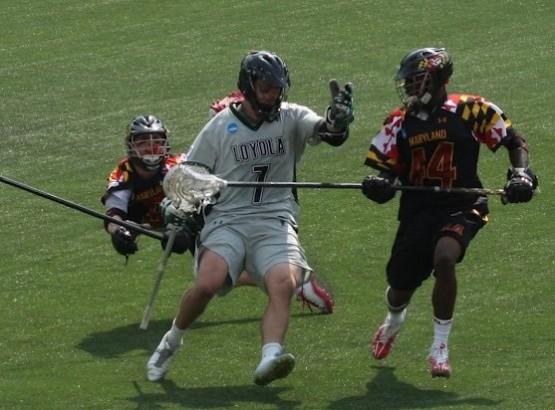 Loyola Maryland National Championship Lacrosse NCAA