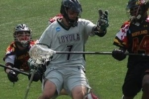 Loyola Maryland National Championship Lacrosse NCAA