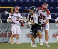 Major League Lacrosse - Boston Vs Chesapeake