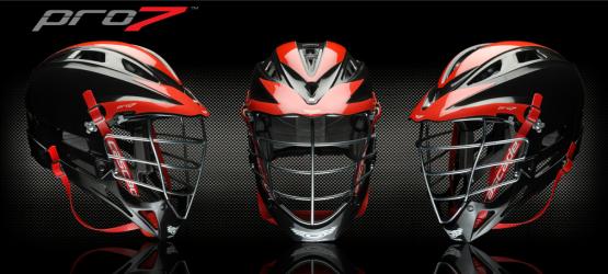 cascade helmets