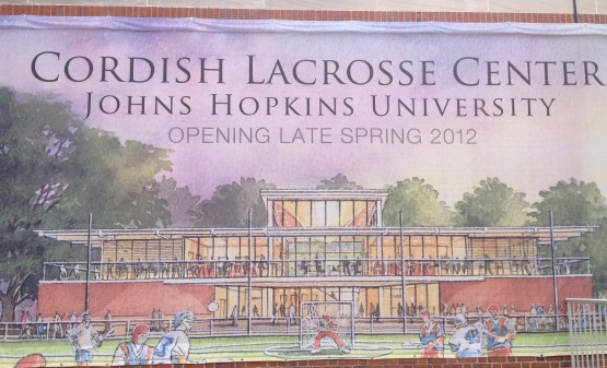 cordish lacrosse center hopkins