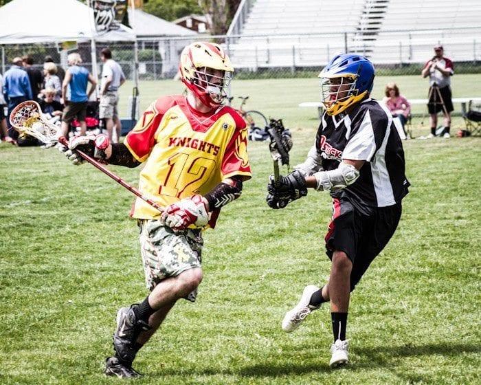 Hellgate Lacrosse, Montana