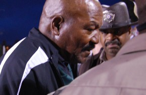 jim brown lacrosse