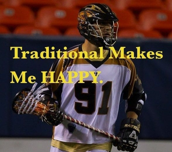 kevin leveille traditional