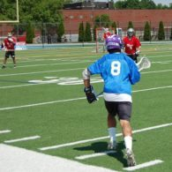 NYC Mayor's Cup - PSAL Vs Independent All-Stars