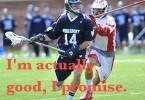 mike stone lacrosse