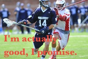 mike stone lacrosse