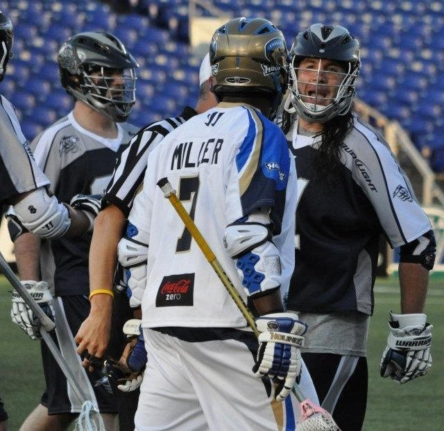 mll fight