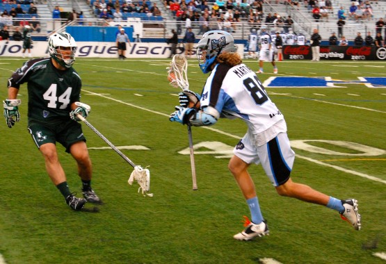 Photo Gallery: Major League Lacrosse All-Star Game - Lacrosse Magazine