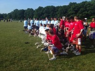 Summer lax. I'm in love.