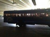I love the Hopkins bus!