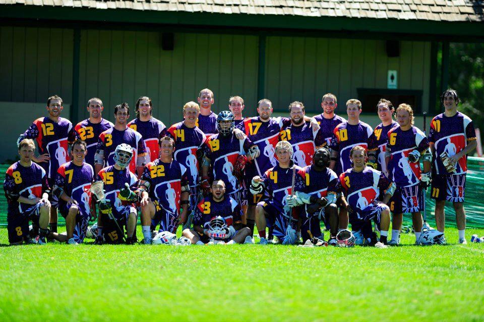 2012 Team LaxAllStars.com