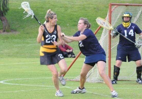 Forbes Splatt women's lacrosse australia western victoria