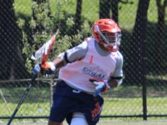CityLax LaxAllStars Lacrosse Club Drew Jenkins