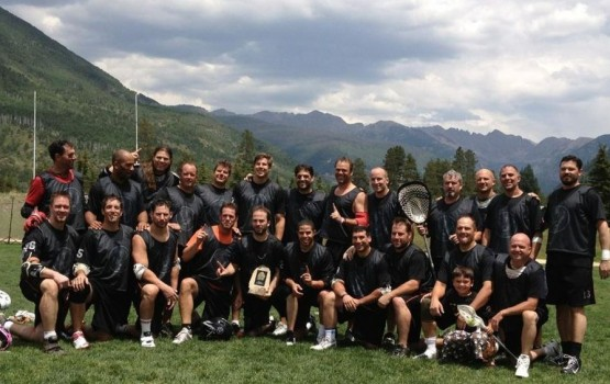 Jagermeister masters vail champs