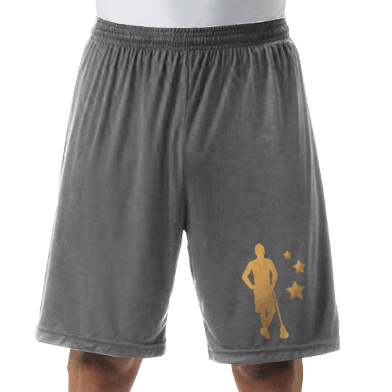 LAS Gold Medal Shorts